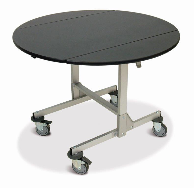 Key Features Of Our Folding Room Service Tables